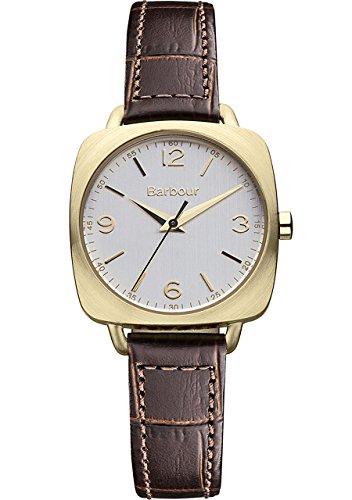 Barbour BB003GDBR Damen armbanduhr