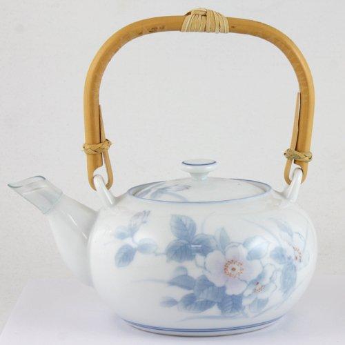 Itoh Japanische Teekanne Sazanka 500 ml
