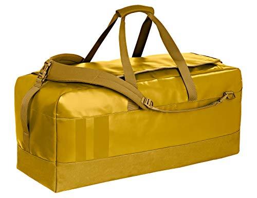 VAUDE Reisegepäck Desna 90, Sport- und Reisetasche, caramel, Einheitsgröße, 124001330