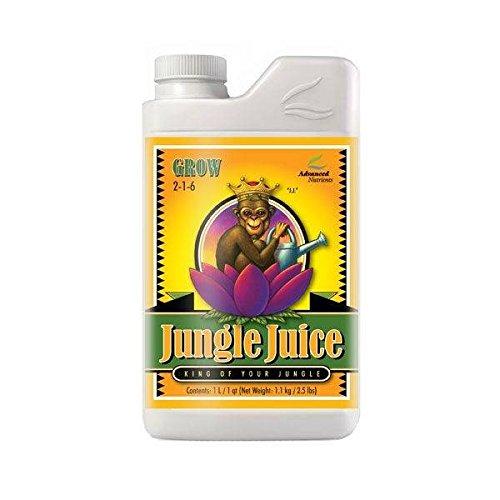 Advanced Nutrients - Jungle Juice Grow 5L