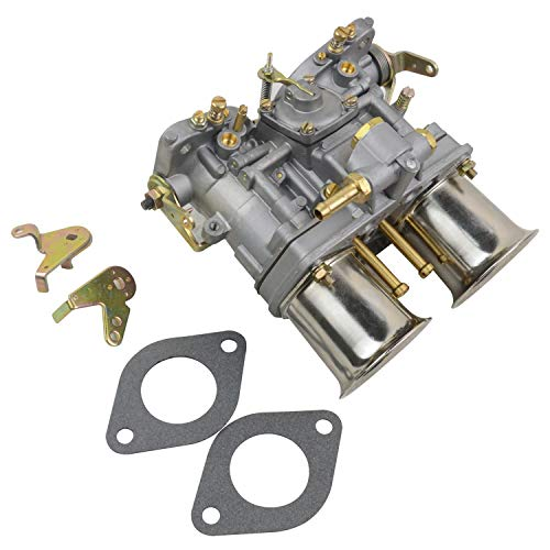 ZHUQUE Carburador 2 Barril 40IDF, 40 IDF 40 IDF 40IDF