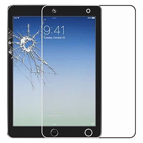 ebestStar - Cristal Templado Compatible con iPad 2018 9.7 2017, Air 1...