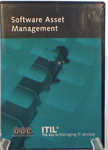 Software Asset Management (It Infrastructure Library Services)