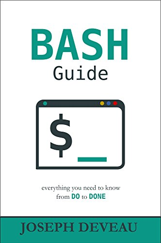 BASH Guide (English Edition)