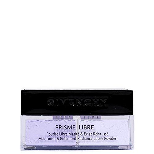 Givenchy Prisme Libre Loser Puder NR. 1 - MOUSSEL INE PASTEL 12 g