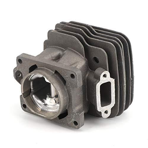 Garantierte Qualität aus Aluminiumdruckguss, Zylinderkit mit hoher Härte, Kettensägezylinder, Kettensäge für industrielle Anwendungen für die MS261-Zylinderbaugruppe