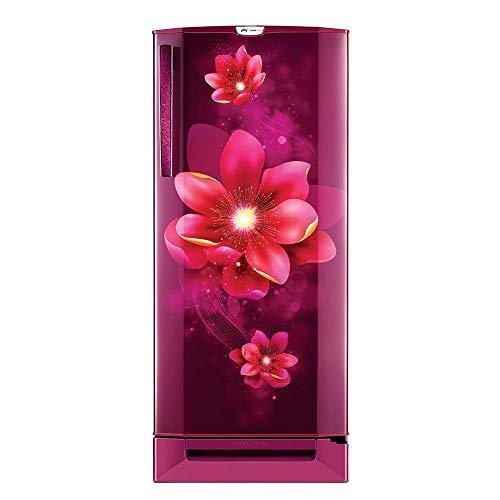 Godrej 190 L 3 Star Direct-Cool Single Door Refrigerator