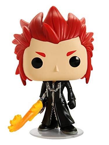 Funko POP! Disney: Disney Kingdom Hearts: Lea Exclusivo