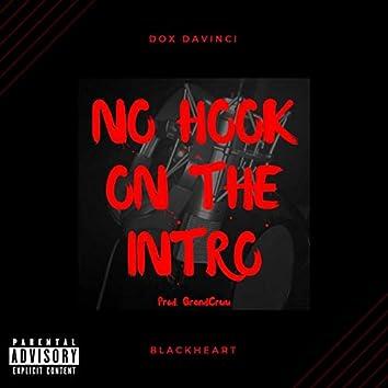 No Hooks (feat. BlackHeart)