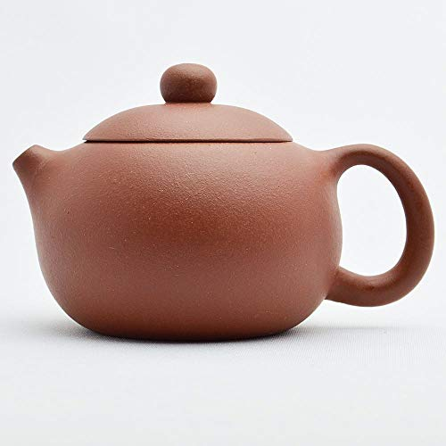 天香茶行 宜興紫砂壺 西施(武松)130ml 【 茶器 茶具 】