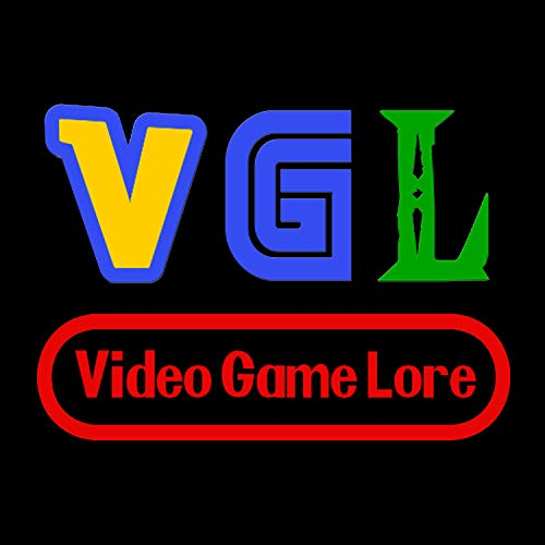 Video Game Lore Podcast By Matt Verish cover art