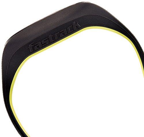 Fastrack Reflex 2.0 Digital Black Dial Unisex's Watch-SWD90059PP05