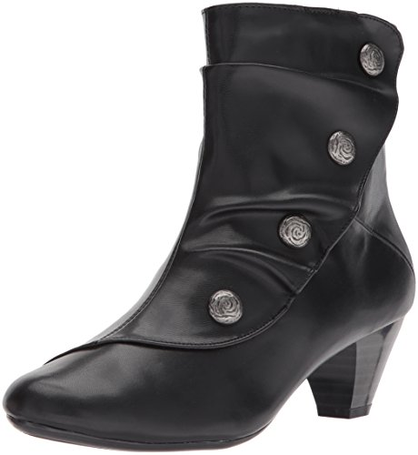 Soft Style Women's Gilnora Ankle Bootie