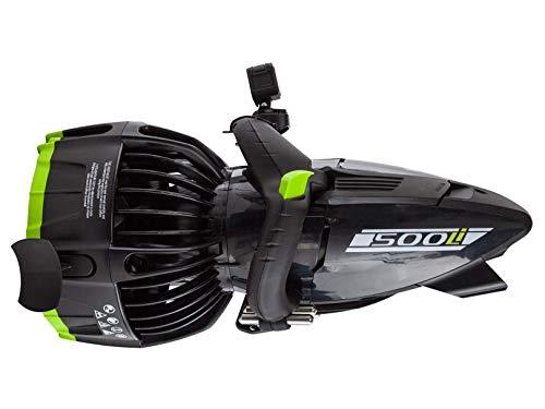 Unterwasser-Scooter 500Li – Tauchscooter der neuesten Technologie Bild 5*