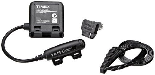 Timex - T5K445ME - Capteur De Cadence Vitesse Et Distance Ant+ Sport Pour Vélo - Mixte