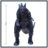 ゴジラアニメアクションフィギュアPVC Puppe Modellデコレーションボックス像キッズキッズトイズA、Farbe:A yuechuang (Color : D)