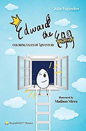 Edward the Egg