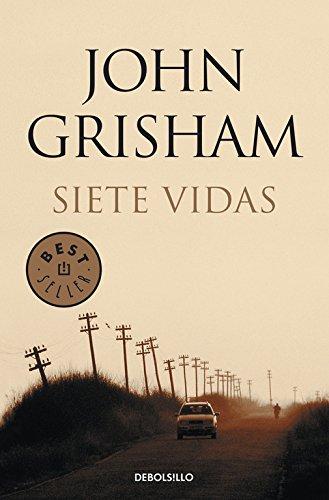 Siete vidas (Best Seller)