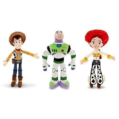 Disney Toy Story - Woody, Buzz...