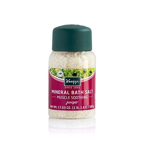 Kneipp – Sal de baño mineral