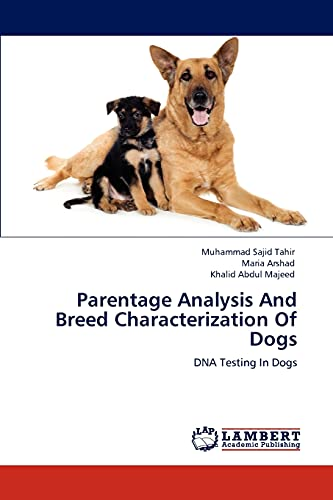 Top 10 best selling list for dna testing for parentage in dogs