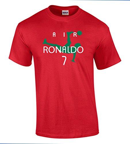 The Shedd Cristiano Ronaldo Portugal Air Ronaldo T-Shirt Youth Medium