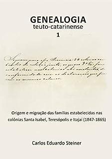 Genealogia Teuto-catarinense 1