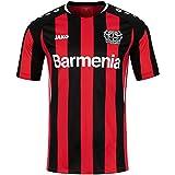JAKO Herren Bayer 04 Leverkusen 21-22 Heim Trikot schwarz XXL