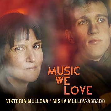 Music We Love