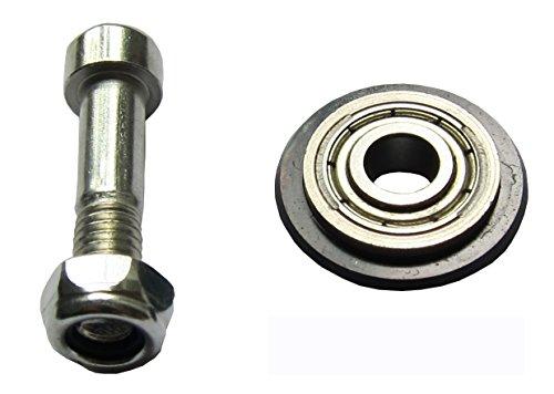 Ruota da taglio per piastrelle in carburo di tungsteno 7/8-inch, qualità industriale, per tagliatrice manuale