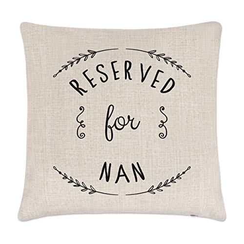 Gift Base Reserved For Nan Cushion Cover