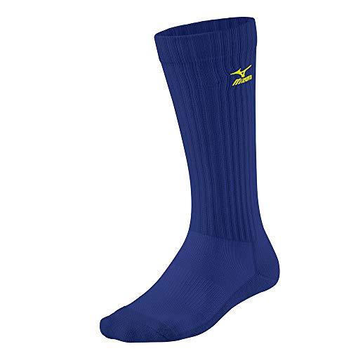 Mizuno Herren Socken Vb Long 6 Paar - m - blau