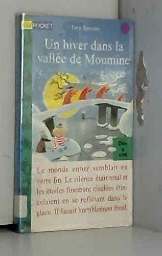 Un hiver dans la vallée de Moumine