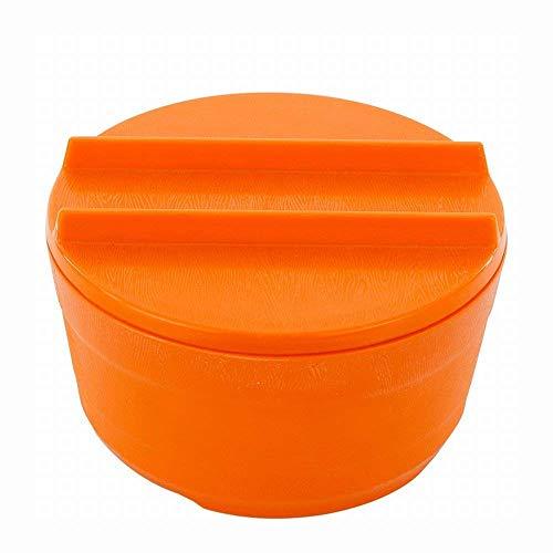 HAIBUHA Nudelschüssel mit Abdeckung Große Studentenschlüssel Suppenschüssel Japanisches Geschirr Kreative Lunchbox Instant Nudel Geschirr Instant-Nudeln Tasse,16 * 10cm