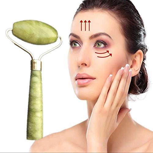 Rouleau Visage Jade Roller Visage Jade Rouleau Visage Jade Rouleau Pour Le Visage Masseur Visage Rouleau Masseur Rouleau visage Visage Masseur