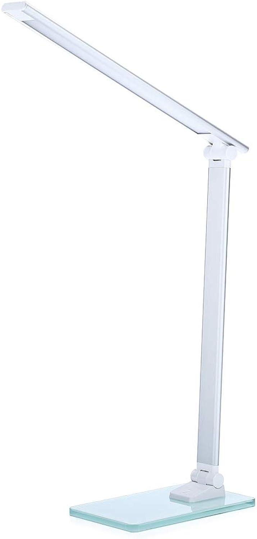 la red entera más baja HAOTAIDENG HAOTAIDENG HAOTAIDENG Lámpara De Mesa Sensor Táctil Led Lámparas De Mesa Usb Iluminación Regulable Para Estudio Brillo Luz De Lámpara De Escritorio Ajustable  servicio de primera clase