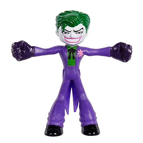 Muñeco DC Comics Flextreme! Justice League Joker