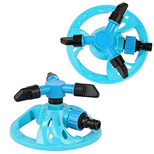 UMKYTOYS Water Sprinkler For Kids Summer Outdoor Play Garden Toys