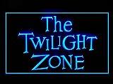 The Twilight Zone Bar Led Light Sign