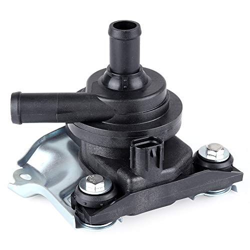 ECCPP Auxiliary Water Pump fits for 2004-2009 Toyota Prius 2004-2009 1.5L 0400032528 G9020-47031