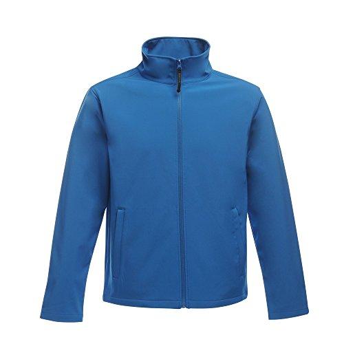 Regatta Herren Classic Softshell Jacke, Blue (Oxford), XXX-Large (Size:XXXL)