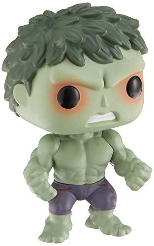 Figura Pop Marvel Avengers Age of Ultron Savage Hulk Exclusive