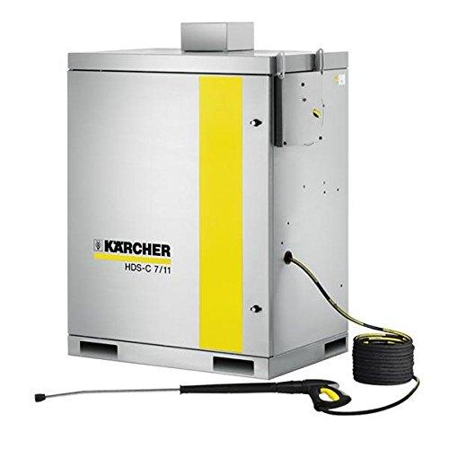SB-Hochdruckreiniger HDS-C 7/11 Stahl lackiert Kärcher 1.319-214.0