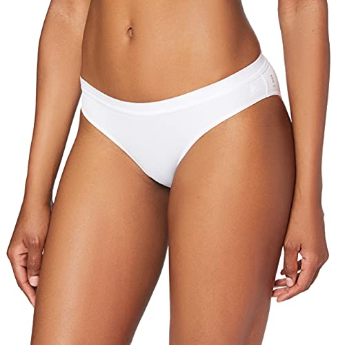 Odlo 141091 Active F-Dry Light sous-vêtement pour Femme Blanc Taille XXL