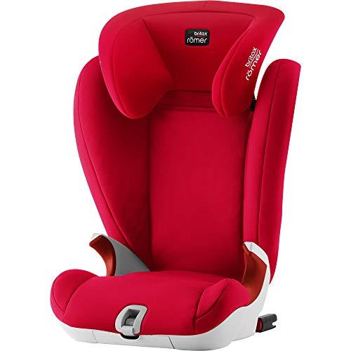 Britax Römer Kidfix Sl Grupo 2 – 3 (15 – 36 kg) silla de coche