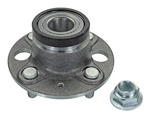 Moyeu de roue MEYLE 31-14 750 0012 Frein à disque
