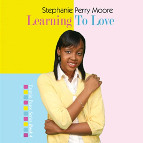 Learning to Love audiobook cover art