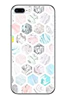 Apple iPhone 7/8 Plus ケース 対応 りんご アイフォン 8plus カバー case 専用 軽量 スリム おしゃれ(时尚) あいふぉん7plus アイフォン iPhone7plus iPhone8plus 人気 TPU PU バンパー 耐衝撃 薄型 (5.5インチ)