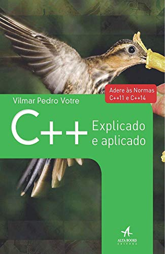 C++ explicado e aplicado