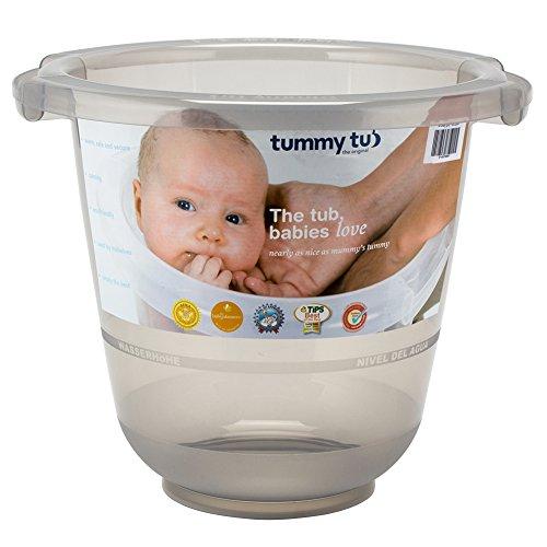 [ タミータブ ]Tummy Tubs ベビーバス Tummy Tub 1034P-EN グレー Gray お風呂 沐浴 ベビー用品 赤ちゃん おふろ 正規販売店